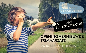 Opening Trimaarzate