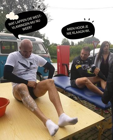 Marino & Johan Museeuw
