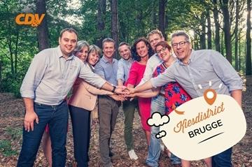 Kiesdistrict Brugge