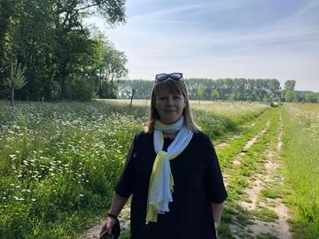 12,5 ha extra voor provinciedomein Fort van Beieren
